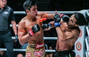 Muay Thai Events