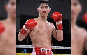 Tawanchai - Muay Thai Super Champ