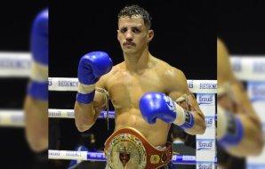 Luis Cajaiba vs Sorgraw Petchyindee - Road to ONE