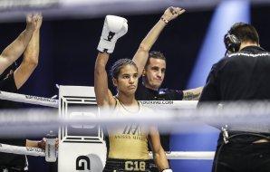 Anissa Meksen vs Cristina Morales - ONE: EMPOWER