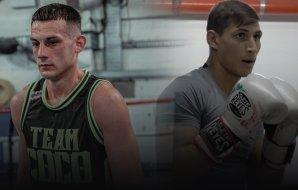 Craig Coakley vs Mo Abdurahman Rematch - Lion Fight 68 Glasgow
