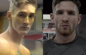 Nico Carrillo vs Jack Kennedy -SuperShowDown
