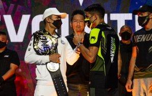 Capitan vs Mehdi Zatout - How to watch ONE Championship