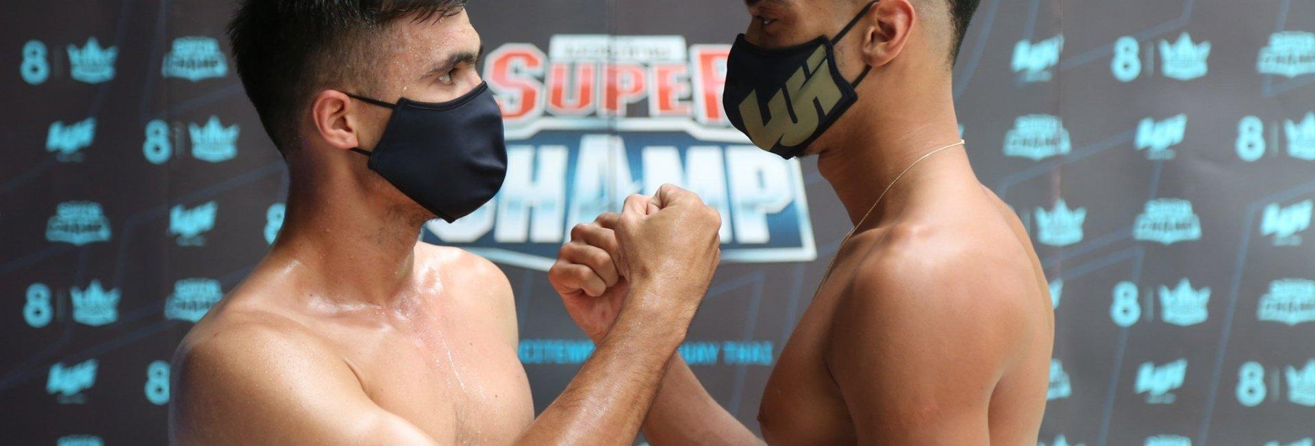 Muay Thai Super Champ - How to watch, Live stream