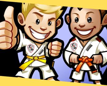 Curso de Valores e Comportamentos do Jiu-Jitsu Brasileiro - Fight & Smart