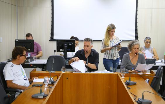 Comissão de Educação, Ciência, Tecnologia, Cultura, Desporto, Lazer e Turismo de BH votou a favor do Jiu-jitsu na escola