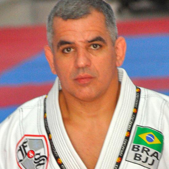 Faixa Preta 4º Grau de BJJ, Beto Nunes - Fight & Smart