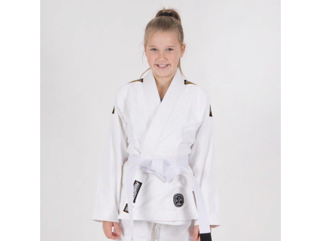 Programa Fight & Smart oferece materiais completos para a prática de Jiu-jitsu nas escolas