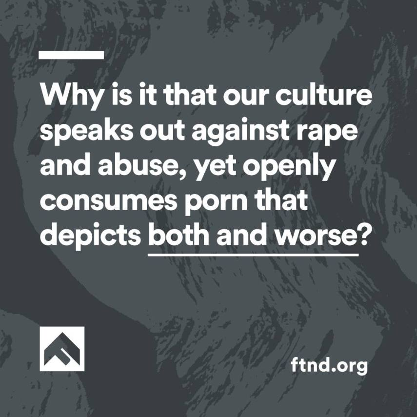 Society Consume Rape Abuse Porn