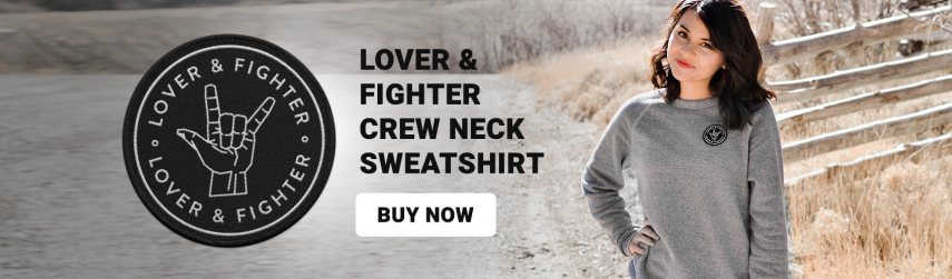 Lover And Fighter Crew
