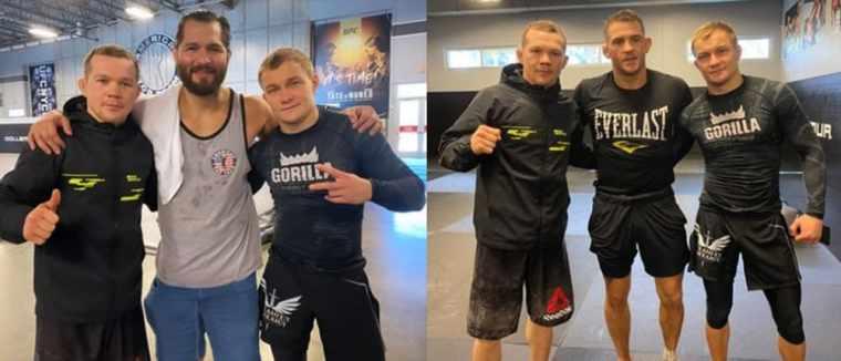 Petr Yan is the favorite against Aljamain Sterling at UFC 259