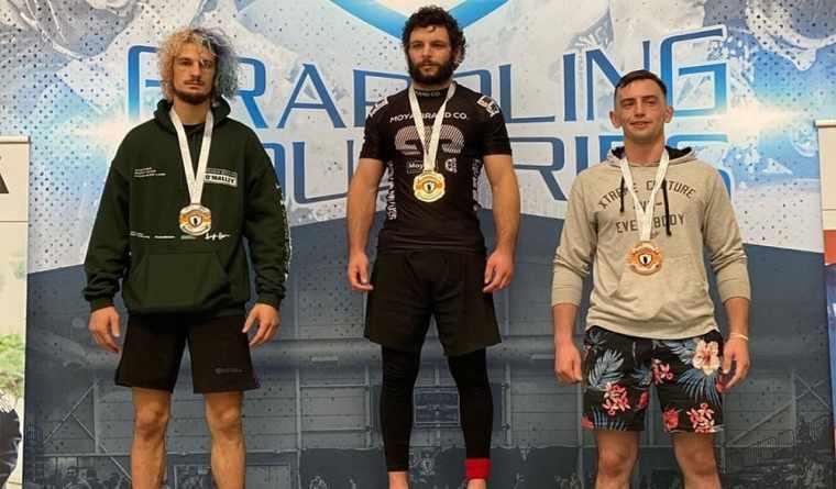 Sean O'Malley lost ahead of time in the final of the jiu-jitsu tournament. Video