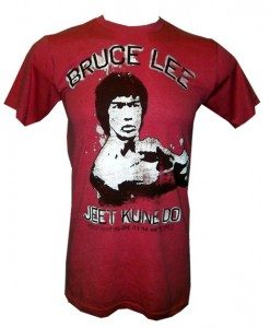 Bruce Lee Jeet Kun Do T Shirt 247x300 Bruce Lee T Shirts