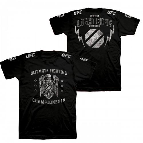 Hector Lombard UFC 149 Walkout Shirt