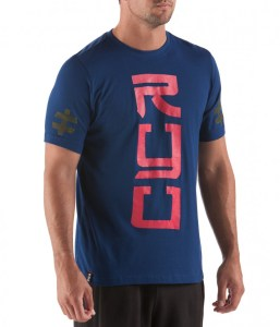 Jon Fitch UFC 153 walkout shirt