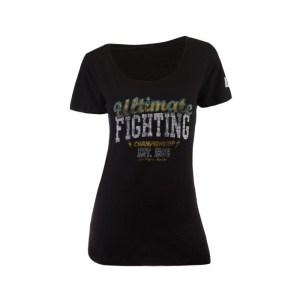 Ronda Rousey UFC 157 walkout shirt front