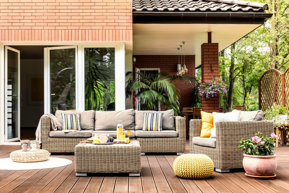 9 patio furniture ideas you should