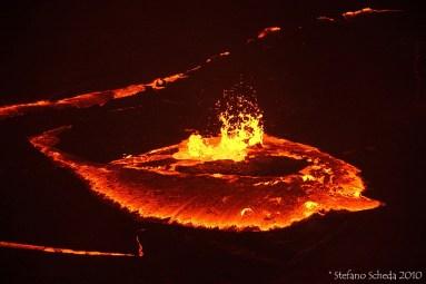 Erta Ale Volcano - Danakil, Ethiopia