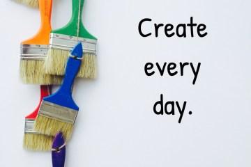Wee Warhols, Art class, Austin TX, creativity, create, art