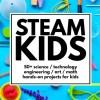 STEAM Kids, STEAM, STEM, book, Wee Warhols, Austin