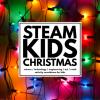 Steam kids Christmas book, book release, STEM, Wee Warhols, Austin