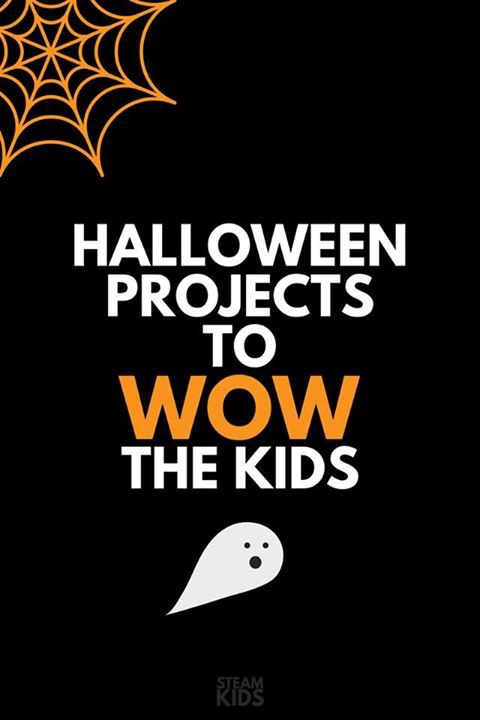 Halloween, STEAM Kids, ebook, Figment Creative Labs, Austin TX, Science, Art, kids, slime, kids activities