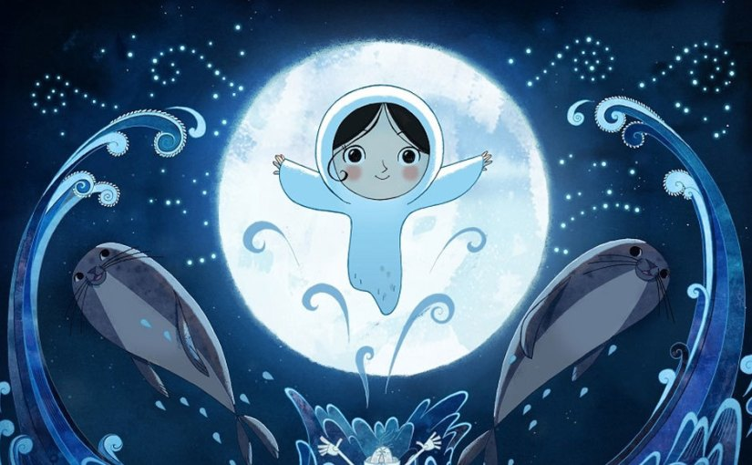 """Song of the Sea"" Review"