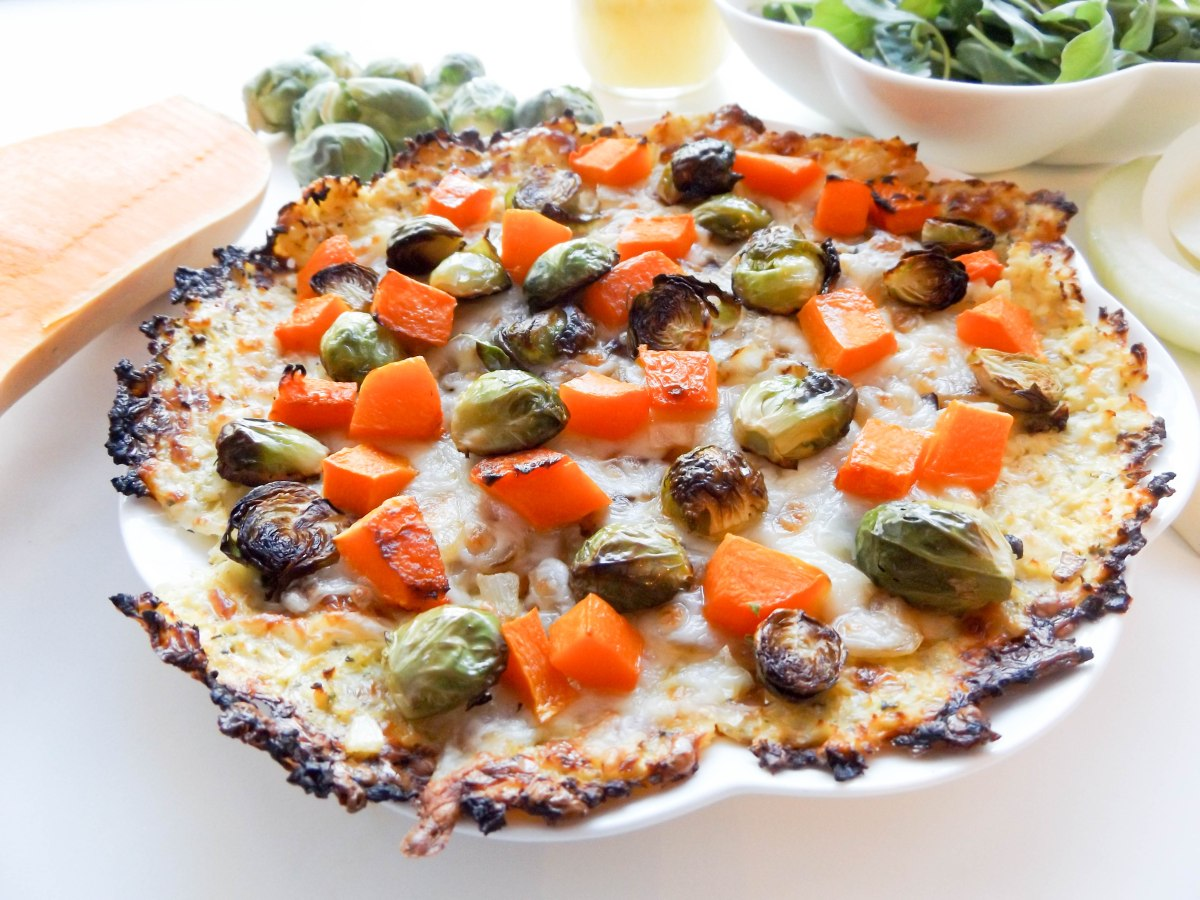 butternut squash & brussels cauliflower pizza (1 of 1)-3