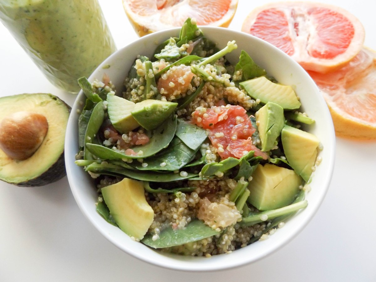 grapefruit avo salad (1 of 1)-9