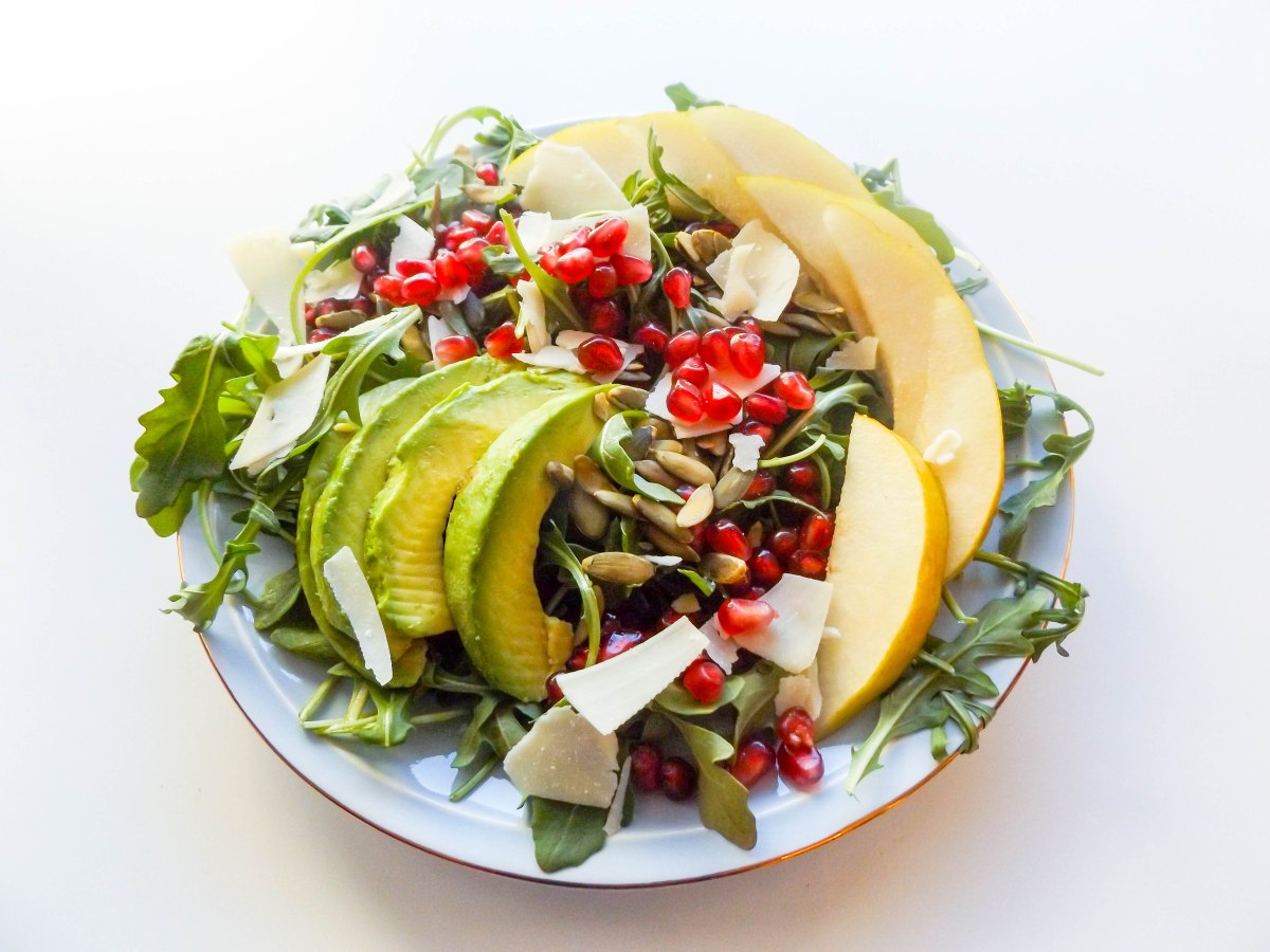 pear and pom winter salad (1 of 1)-3