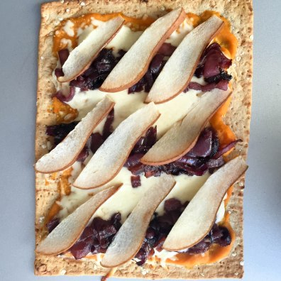 butternut squash & pear pizza (1 of 1)-3