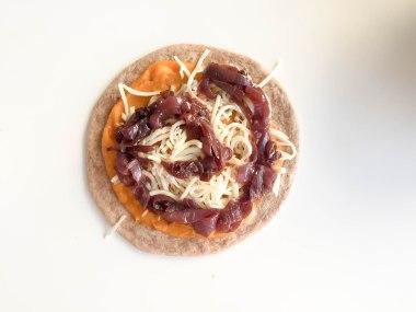 butternut squash & pear pizza (1 of 1)-4