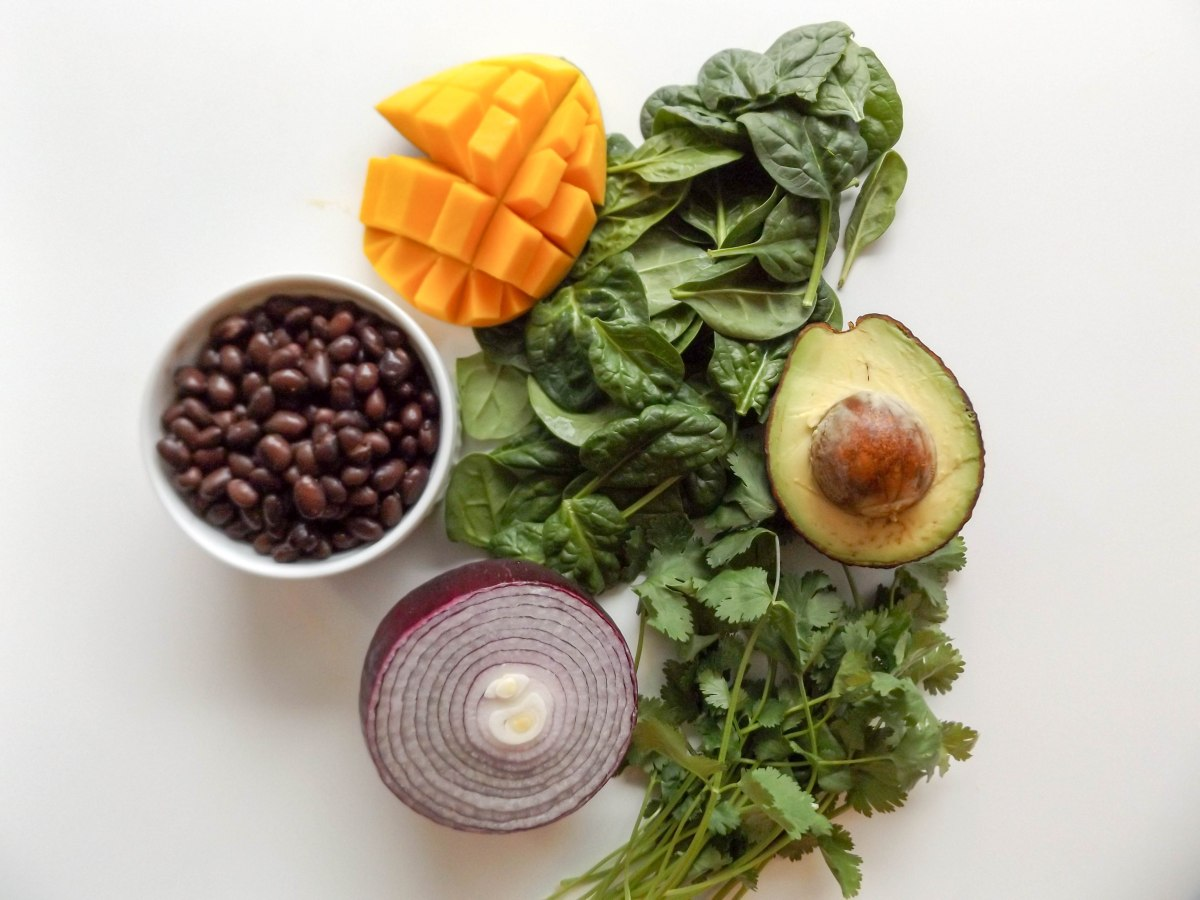 black bean mango salad (1 of 1)-13
