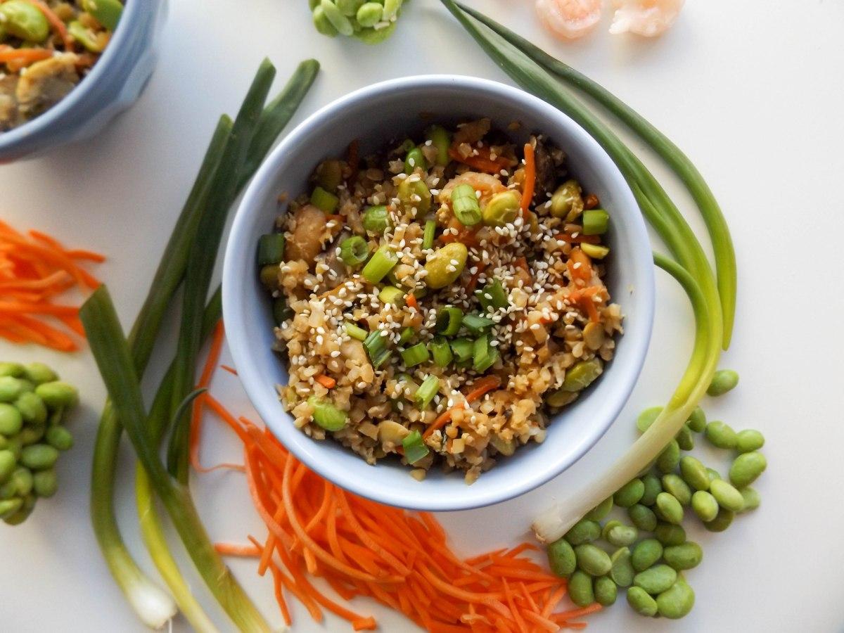 cauliflower fried rice (1 of 1)-6