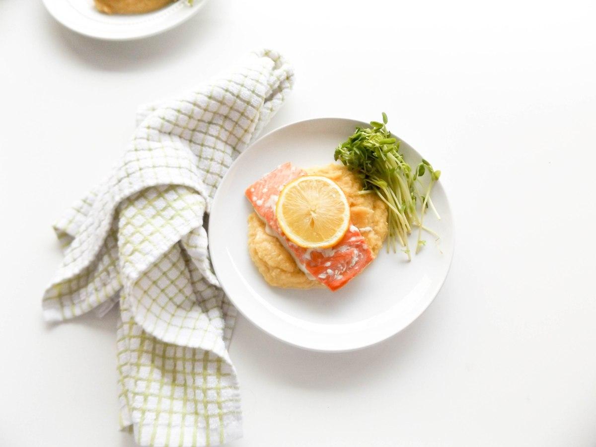 salmon with cauliflower puree (1 of 1)-2