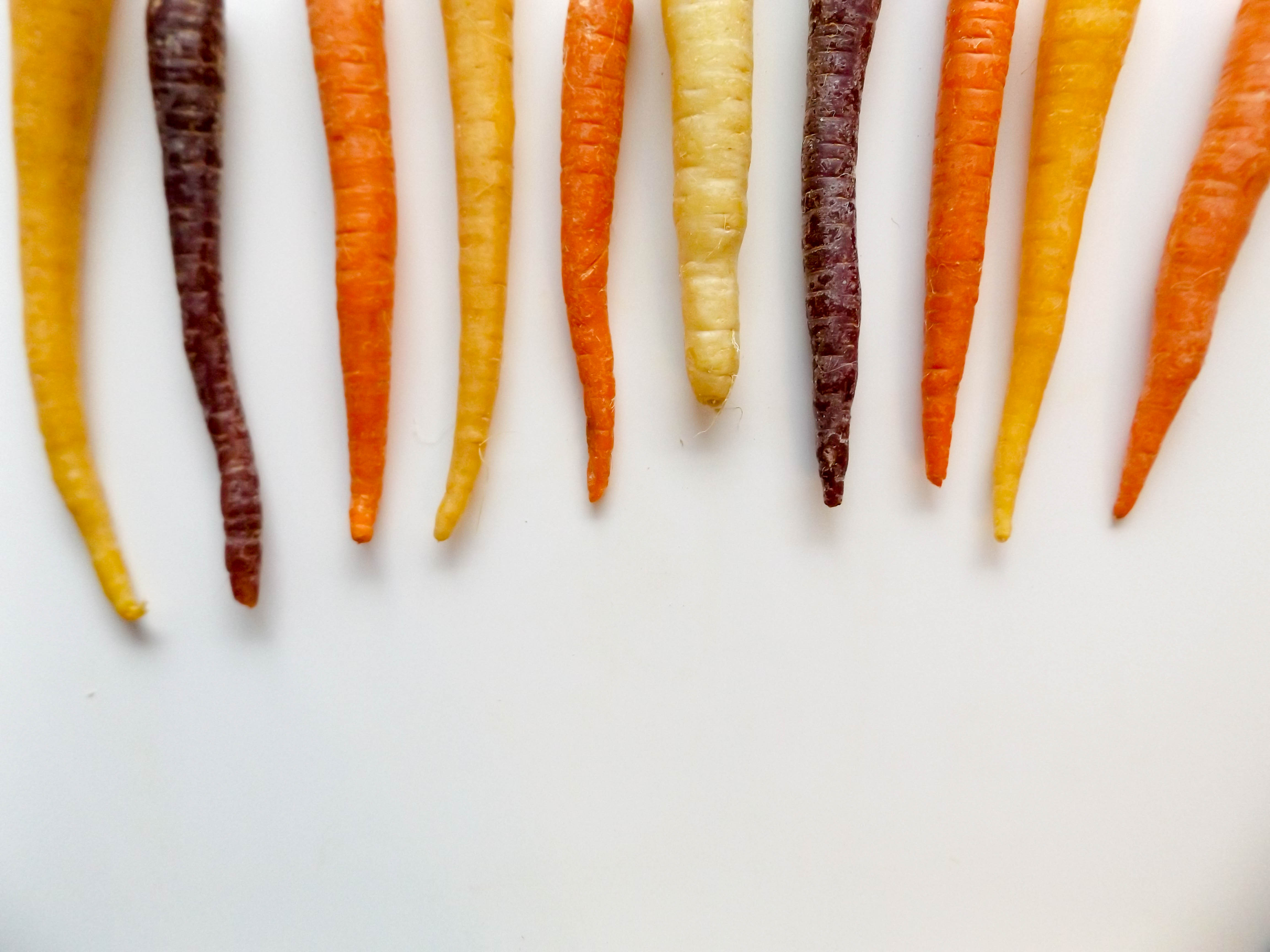 Featured Ingredient: Carrots