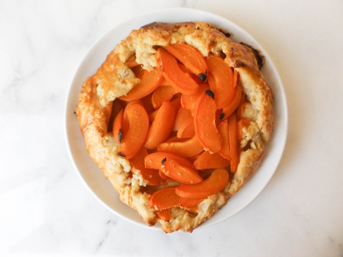apricot galette (1 of 1)-17