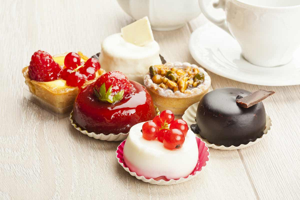 To Die For Pastries and Cakes