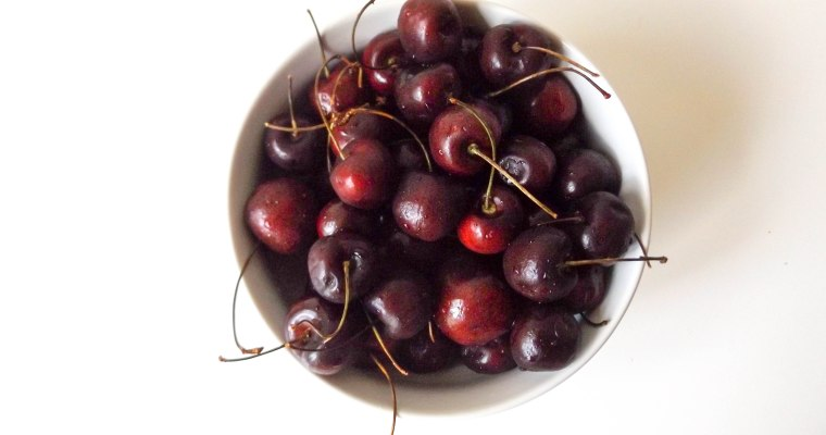 Featured Ingredient: Cherries
