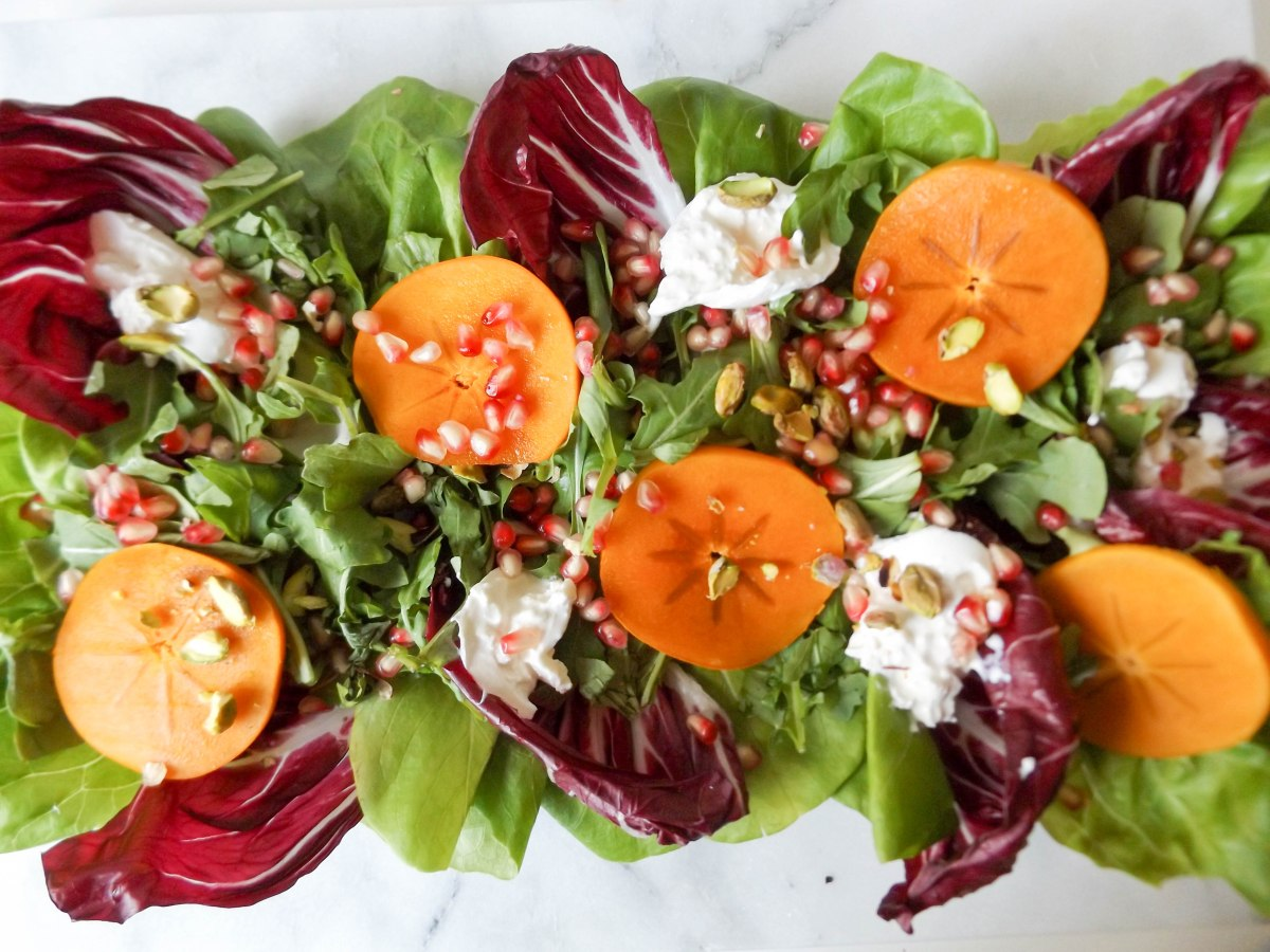 persimmon pomegranate burrata salad (1 of 1)-6.jpg