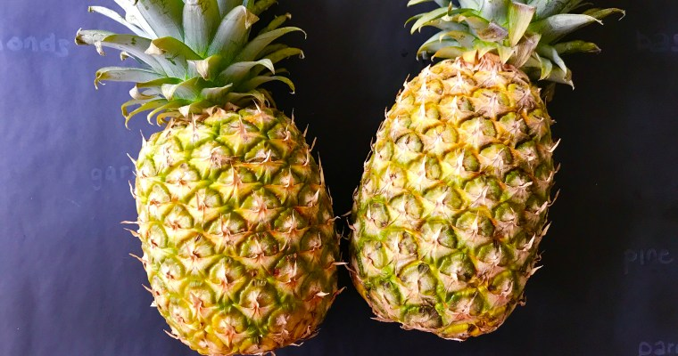 Featured Ingredient: Pineapple