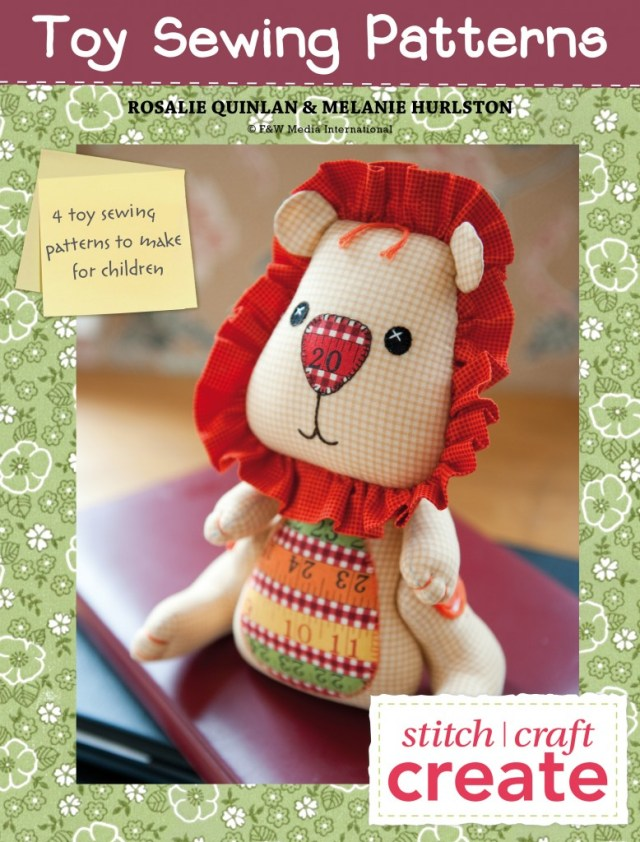 Animal Sewing Patterns Toy Sewing Patterns Download Your Free Ebook Today Sewandso