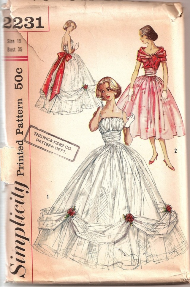 Ball Gown Sewing Patterns Ball Gown Patterns Womens Style