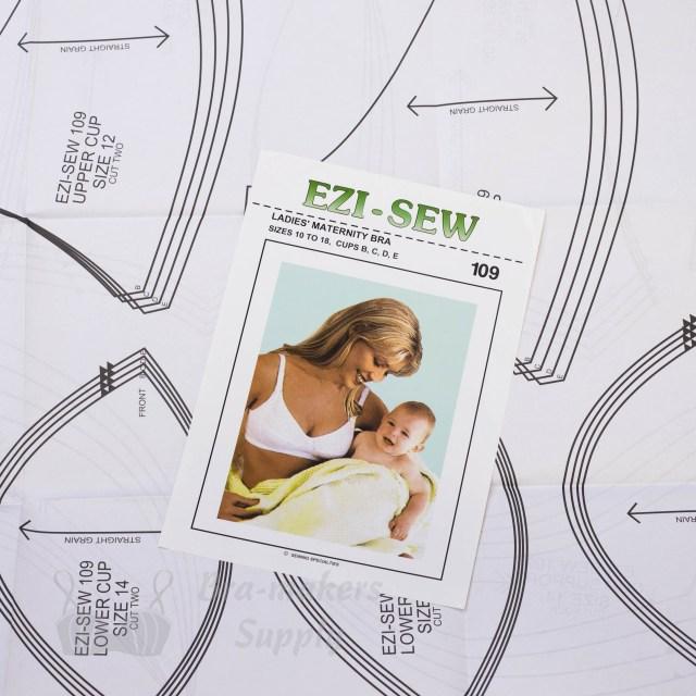 Bra Sewing Patterns Nursing Bra Pattern Make Your Own Nursing Bra Bra Makers Supply