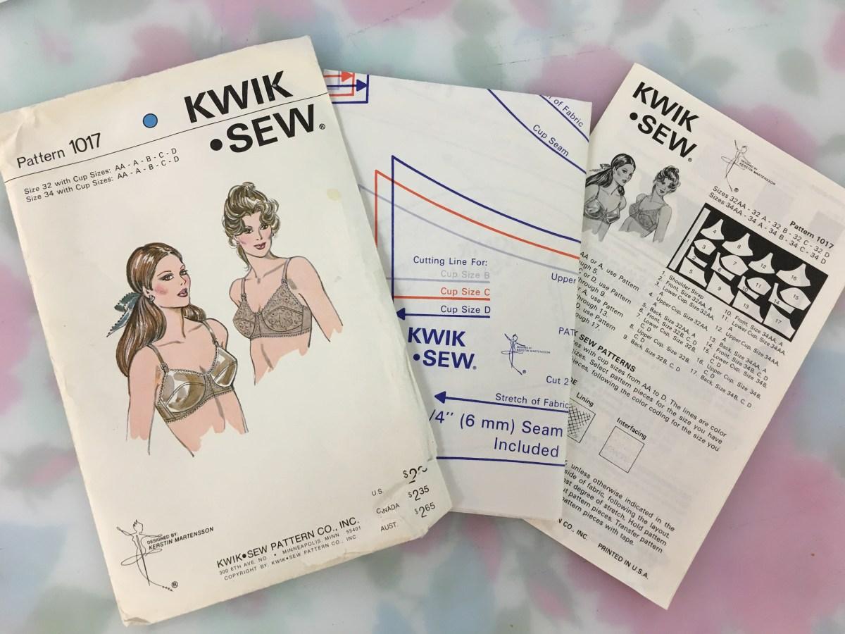 Bra Sewing Patterns True Bra Making Confessions I Finally Found A Retro Bra Sewing