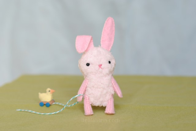 Bunny Sewing Pattern Printable Easter Bunny Sewing Pattern Make Your Own Plush Bunnies
