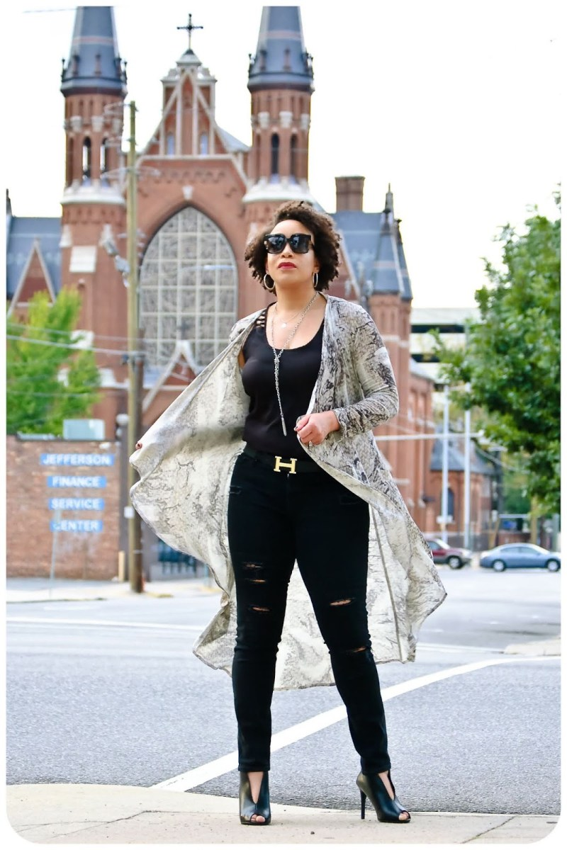Cardigan Pattern Sewing Diy Erica Bunker Diy Style The Art Of Cultivating A Stylish Wardrobe