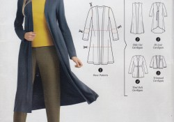 Cardigan Pattern Sewing Easy Free Us Ship Simplicity 0659 8377 Sewing Pattern Hacking Easy Duster