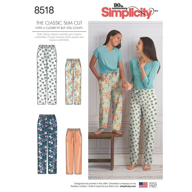 Childrens Sewing Patterns Simplicity Girls Sewing Patterns Sew Essential