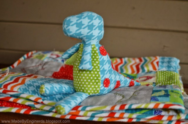 Dinosaur Sewing Pattern Made Enginerds T Rex Dinosaur Softie Tutorial And Pattern